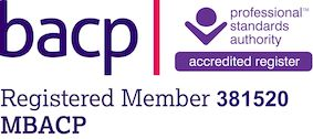 bacp registered Online Counselling poole
